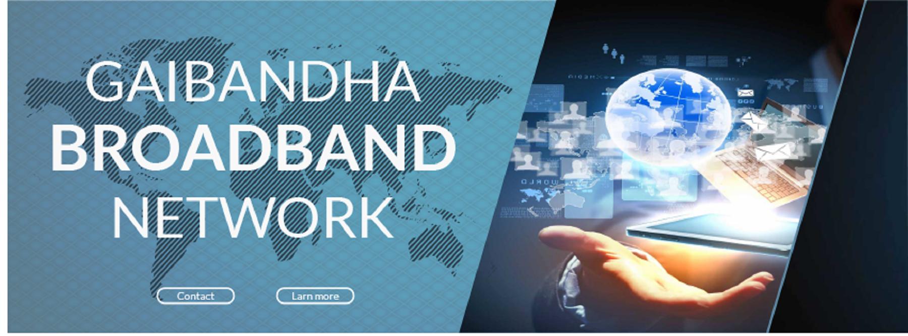 Structured Fiber Network Coverage